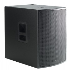 "Audiophony ATOM15ASUB  - 15"" active subwoofer with DSP"