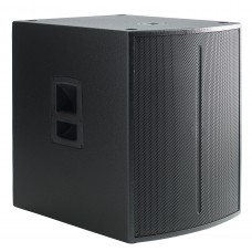 "Audiophony ATOM18ASUB  - 18"" active subwoofer with DSP"