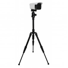 Briteq BT-FEVERCAM2 PRO - Hi-tech thermografische koortsdetectiesysteem met behulp van 2 camera's corona