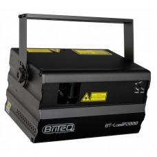 Briteq BT-LASER2000 RGB  2W Class-IV RGB-laser