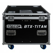 JV Case CASE FOR 2x BTX-TITAN