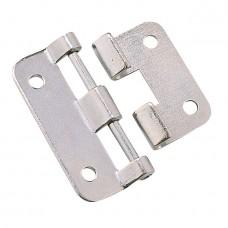 Hilec CHARNDEG  - Detachable metal hinge - Large