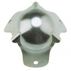 Hilec COIN3P  - 3-leg metal ball corner - Large