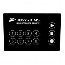 JB Systems DMX RECORDER REMOTE