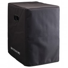 Audiophony COV-SUBOCTAVEMKII  - Cover for SUBoctave MKII - Black