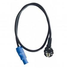 HILEC CPCIN-2.5  - NAC3FCA / 3G1.5mm² / PC16A cord - 2.5m