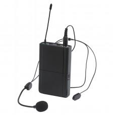 Audiophony CR12A-HEADset-F5