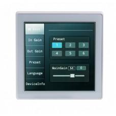 Audiophony DCTL - bedieningspaneel voor DZONE88