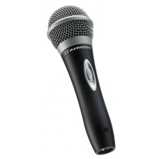 Audiophony DMC62  - Dynamic microphone with power switch