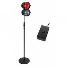 JB Systems EML-50 - toegangs indicatie rood / groen licht corona beperking