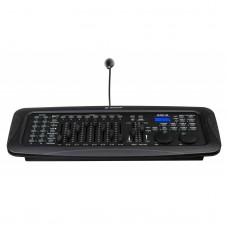 JB Systems EZ-CON 192 - 192 kanaals DMX-controller 12  fixtures / 16 kanalen