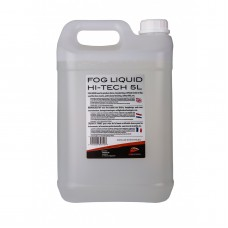 JB Systems FOG LIQUID HI-TECH 5L