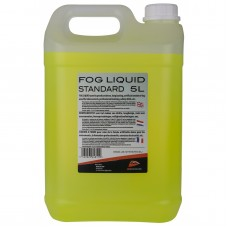 JB Systems FOG LIQUID STD 5L