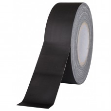 Briteq GAFFER TAPE MATT 50 BLACK