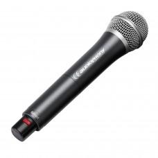 Audiophony GOHand  - Handheld electret UHF microphone