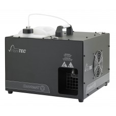 Contest HAZETEC  - 1400W smoke and fog machine
