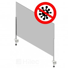 HILEC HEALTH-SCREEN SET 100x75 CLAMP