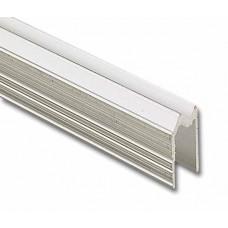 Hilec HYBRIDE10  - Hybrid aluminium lid - 2m long bars - Price per meter