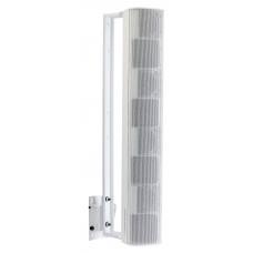 Audiophony iLINE83supw  - Wall mount bracket for iLINE83 column - White