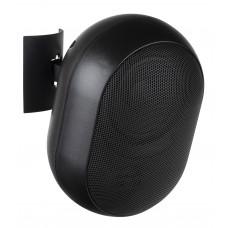 Audiophony JAVA315b  - Tropical speaker 100 V 7.5/15 W 16 Ohms - Black