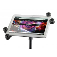 Audiophony MEDIA2  - Shelf support for microphone stand