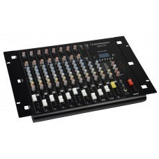 Audiophony MPX12-RACK  - Rack brackets for MPX8 mixer (the pair)