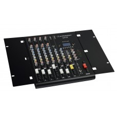 Audiophony MPX8-RACK  - Rack brackets for MPX8 mixer (the pair)