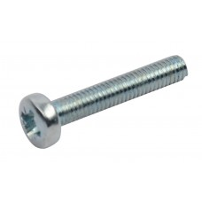 Contest PILOTSCREW  - Steel screw size M3.5x20 - 1 piece