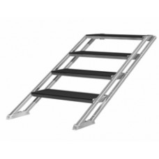 Contestage PLT-st60100  - Adjustable stair from 0.6m to 1m - 4 steps