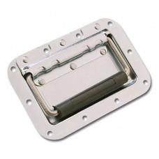 Audiophony POIGNRENVOI  - Recessed sprung handle