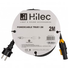 HILEC POWERCABLE TRUE1 2M