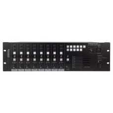 Audiophony PREZONE88  - Analog matrix 8 inputs 8 outputs 8 outputs