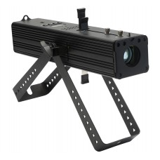 Contest SFX-DE50W  - 50W LED profile spot with gobo holder and 10-30° zoom
