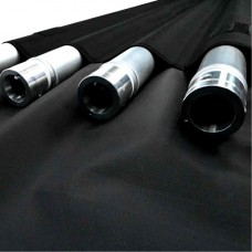 Contest TOT-BAGUNO4x100  - Transport cover for 4 UNO-100 tubes