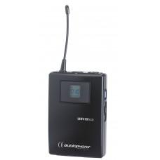 Audiophony UHF410-Body  - Bodypack True Diversity emitter