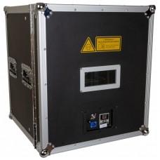 JV Case UV-C DISINFECTION CASE voor desinfectie van apparatuur zoals microfoons, gereedschap etc. - exclusief lampen