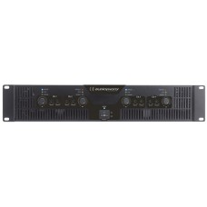 Audiophony WA-4X3  - 4-channel amplifier