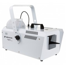 JB Systems YETI Mk2 Sneeuwmachine incl draadloze afstandsbediening en DMX *DEMO MODEL* OP=OP