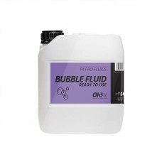 Oh!FX Bubble liquid 5L Ready To Use