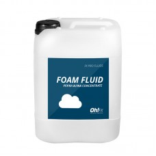 Oh!FX  10 lts ULTRA CONCENTRATE FOAM FLUID 1% - FFX10-10L