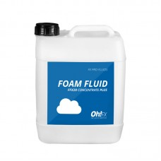 Oh!FX  FFX20 5 lts. CONCENTRATE PLUS FOAM FLUID 1,8-2%