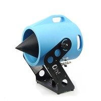 Oh!FX FG1 Schuimmachine generator 255W Blauw