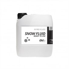 Oh!FX Snow liquid  5 l Ready To Use