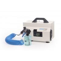 Sanifyer Kit Compact Accu desinfectie systeem