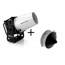 Oh!FX SIROCCO  Foam cannon + cascade effect