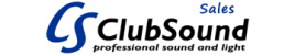 ClubSound Sales